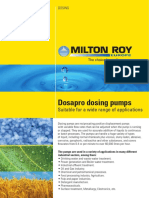 Dosapro General Brochure