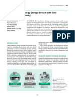 Hitachi Micro Grid Container White Paper