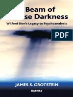 JS.grotstein- A Beam of Intens Darkness