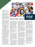 vote pdf