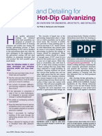 HDG Galvanizing