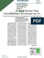 Revue de Presse Et Média_AUTOLINEE TOSCANE 15.03.2017