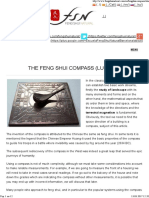 The Feng Shui Compass and Its Use - Luo Pan