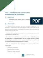 Enunciado Caso Práctico_M6T1_Introducción a La Conservación y Mantenimiento de Aeropuertos