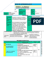 Modelo de SESION 1 y 2