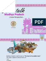 Tourist Destinations & Places to Visit in MP | Madhya Pradesh Tourism