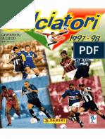 Campionato 1997-1998