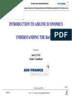 AECMA Airline Economics South-Asia April 2004 Final