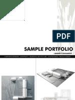 Srikirti - Sample Portfolio'.pdf