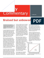 Westpack JUL 12 Weekly Commentary
