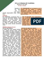 Viernes de la II Semana de Cuaresma - PDF