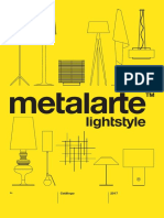 201703 Luxiona Catálogo Metalarte 2017