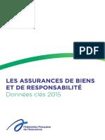 Assurances de Biens Et Responsabilite Donnees Cles 2015