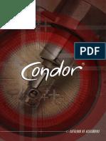 Catalogo de Acessorios Condor (2) (2)