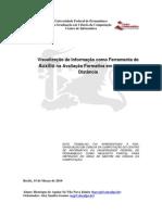 Visualização de Informação como Ferramenta de Auxílio na Avaliação Formativa em Educação a Distância