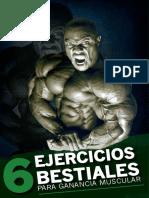 6EjercicosBasicosGananciaMuscular
