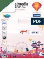 Social Media WorldForum