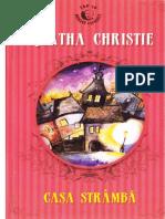 Agatha Christie - Casa Strâmbă