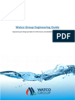 Engineering and design principles for WCN‐Wacon and AQUAFAN Cooling Towers