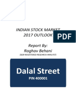 Nifty 2017 Outlook
