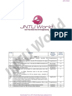 Finite Element Methods Question Bank