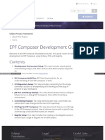 EPF Composer Dev Guide