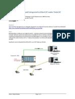 TECH NOTE QuantumX EtherCAT Integration Beckhoff TwinCAT. HBM