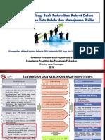 Arahan Kebijakan Bagi BPR Dalam Rangka Penerapan Tata Kelola Dan Manajemen Resiko (1)