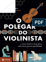 O polegar do violinista - e out - Sam Kean.pdf