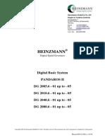 14F7-NX56CLA Service Manual | Amplifier | Rgb Color Model