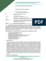 INFORME N° 001-Compatibilidad de terreno