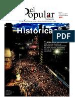 El Popular 376 Órgano de Prensa Oficial del Partido Comunista de Uruguay