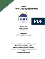 Referat NEC - Nintya