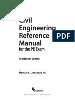 Civil Engineering Reference Manual.pdf