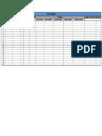 Fct Sheet