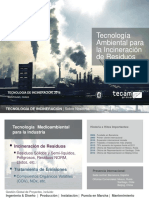 Catalogo Incineradores Tecam_Group
