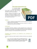 Estructura Reticular