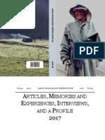 Asian Highlands Perspectives Volume 44