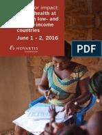 Ghana Digital Health Dialogue