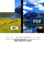 2017 Ahp Volume 45 -- Reviews 2017