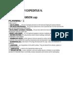 Planning 1 Final_s Quiz 1 & 2 Cruz,Vicmar Expeditus n. Ar32fa4