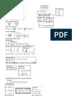 Formulario de Operaciones con Vectores