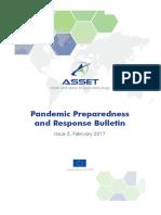Asset Bulletin - Issue 5 February 2017