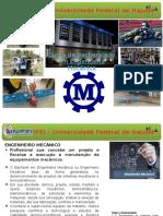 Visita Campus UNIFEI