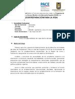 Facilitador PPV Arica