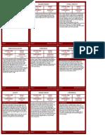 D&D Next Spellbook Card Generator
