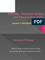 Lecture1 Introduction