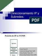 01 IP Add Subnet