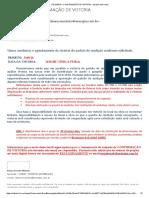 Pe 2240_16 – Confirmação de Vistoria - Luiz Julio Dias Melo