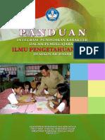 Panduan Integrasi Pendidikan Karakter Melalui Ipa